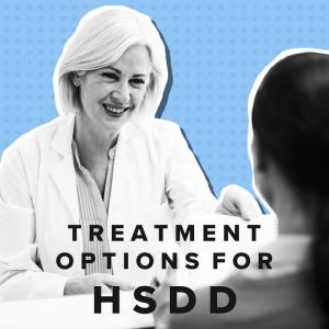 HSDD Treatment