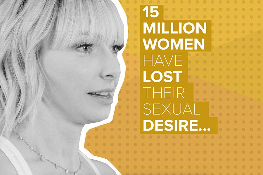 15 Million Women