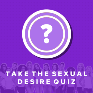 Sexual Desire Quiz